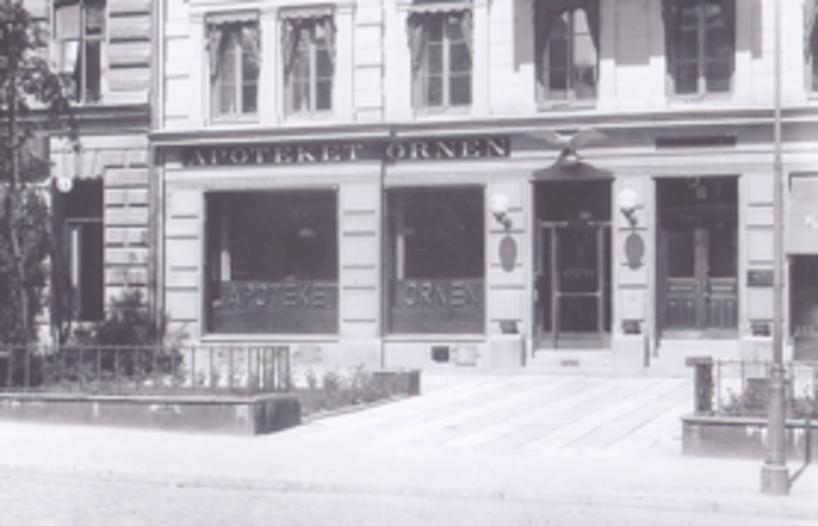 apotek birger jarlsgatan